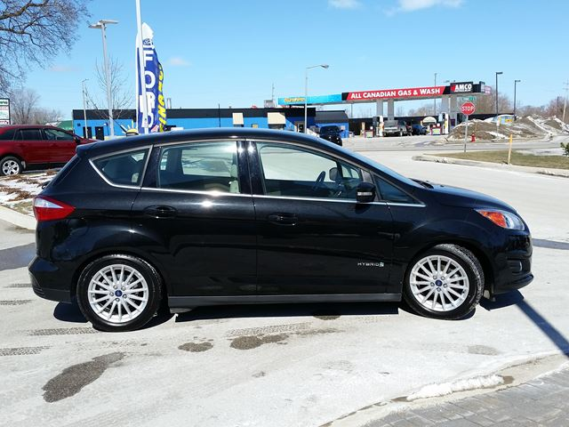 2014 ford c max sel orillia ontario used car for sale 2727961. Black Bedroom Furniture Sets. Home Design Ideas
