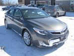 2014 Toyota Avalon Limited *Certified & E-tested* in Vars, Ontario