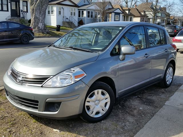 2010 NISSAN VERSA 1.8 S in St Catharines, Ontario