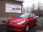 2012 Hyundai Accent 2012 Hyundai Accent GAS SAVER ALL POWER, 12M.WRTY+SAFETY $5990 in Ottawa, Ontario