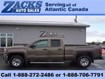 2015 GMC Sierra 1500 Base in Truro, Nova Scotia