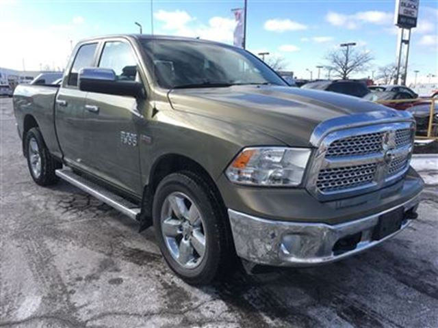 2013 dodge ram 1500 big horn 20 wheels back up camera 5 7l v8 woodbridge ontario used. Black Bedroom Furniture Sets. Home Design Ideas