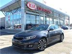 2015 Kia Optima SX- $169.88 BI Weekly FULLY LOADED!!! in Mississauga, Ontario
