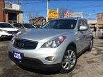 2012 Infiniti EX35 Leather,Sunroof,BoseSystem,Camera&InfinitiWarranty in Toronto, Ontario