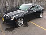 2014 Cadillac ATS Luxury, Automatic, Navigation, Leather, Sunroof, A in Burlington, Ontario