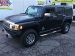 2008 HUMMER H3 Automatic, Sunroof, 4x4, Only 99,000km in Burlington, Ontario