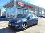 2016 Kia Rio SX- $139.88 Bi Weekly FULLY LOADED!!!!!!!! in Mississauga, Ontario