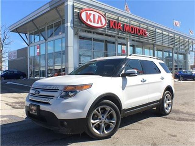 Ford Explorer 2014 Seating Www Imgkid Com The Image