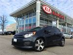 2016 Kia Rio SX - $139.88 Bi Weekly Leather, UVO, Back Up in Mississauga, Ontario