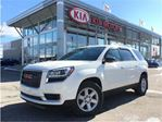 2014 GMC Acadia SLE2 in Mississauga, Ontario