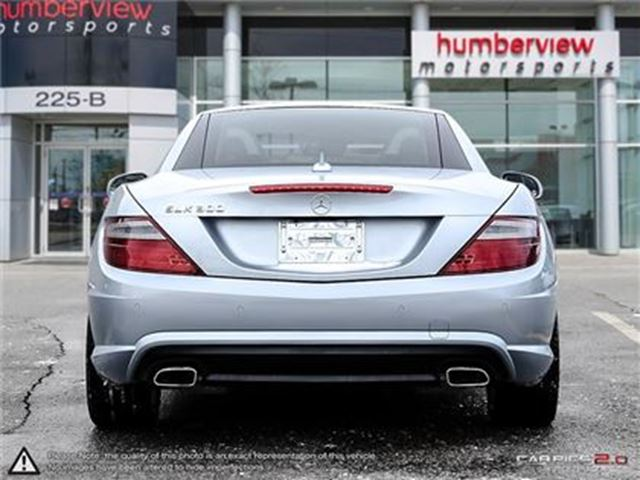 2016 mercedes benz slk class slk300 mississauga ontario for 2016 mercedes benz slk class msrp