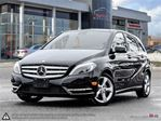 2013 Mercedes-Benz B-Class Sports Tourer in Mississauga, Ontario