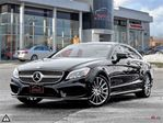 2015 Mercedes-Benz CLS-Class CLS550 4MATIC in Mississauga, Ontario