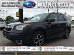 2015 Subaru Forester 2.0XT LTD, FROM 1.9% FINANCING AVAILABLE, PLEASE C in Scarborough, Ontario