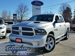 2014 Dodge RAM 1500 Sport *Leather**Sunroof**Camera* in Port Perry, Ontario