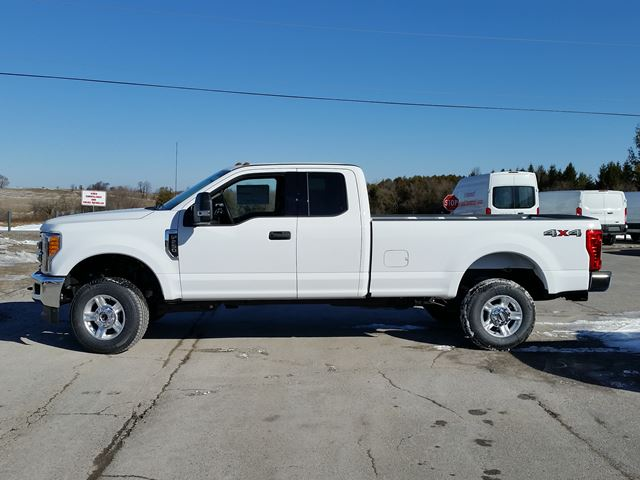 2017 ford f 250 xlt port perry ontario new car for sale 2728374. Black Bedroom Furniture Sets. Home Design Ideas