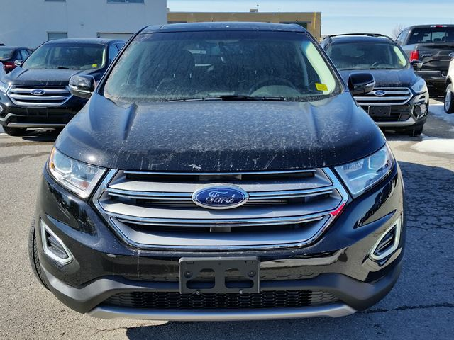 2017 ford edge titanium port perry ontario car for sale. Black Bedroom Furniture Sets. Home Design Ideas