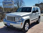 2009 Jeep Liberty Sport in Whitby, Ontario