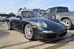 2007 Porsche 911 Carrera 4S | AWD | CONVERTIBLE | NAVIGATION in Brampton, Ontario