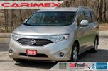 2011 Nissan Quest 3.5 SV   ONLY 91K + CERTIFIED + E-Tested in Kitchener, Ontario