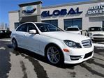 2013 Mercedes-Benz C-Class C 300 4MATIC SUPER CLEAN , ONE OWNER. in Ottawa, Ontario