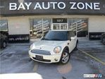 2009 MINI Cooper LEATHER INTERIOR+ PUSH BUTTON START in Toronto, Ontario