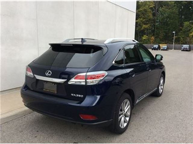 2015 lexus rx 350 touring pkg welland ontario car for sale 2729855. Black Bedroom Furniture Sets. Home Design Ideas