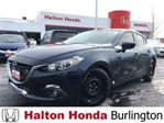 2014 Mazda MAZDA3 GS-SKY 6SP ALLOYS REARVIEW CAMERA KEYLESS in Burlington, Ontario