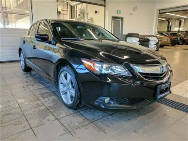 2014 acura ilx premium leather sunroof non smoker thunder bay ontario used car for. Black Bedroom Furniture Sets. Home Design Ideas