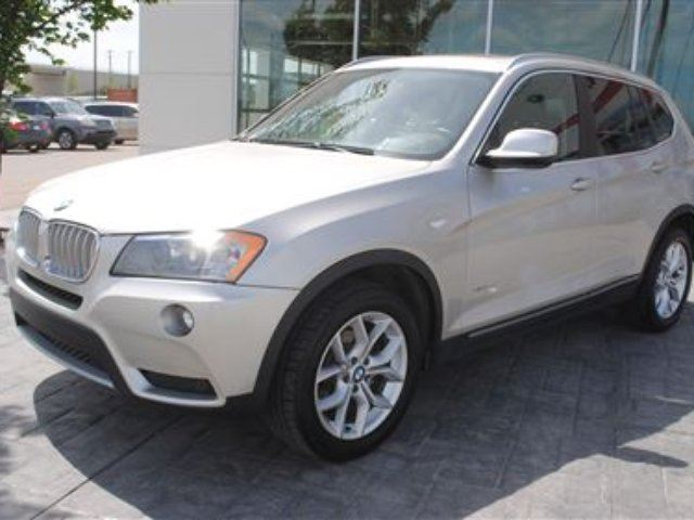 2013 bmw x3 xdrive28i airdrie alberta used car for sale 2729991. Black Bedroom Furniture Sets. Home Design Ideas