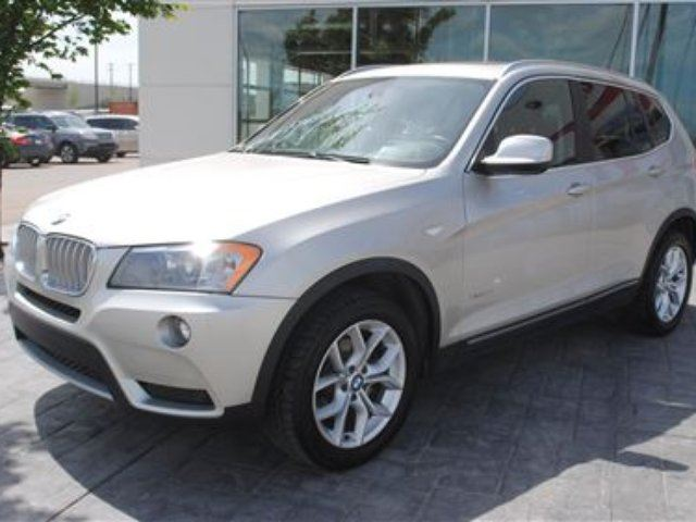 2013 bmw x3 xdrive28i airdrie alberta used car for sale. Black Bedroom Furniture Sets. Home Design Ideas