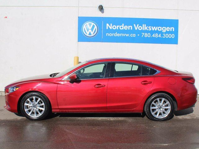 2014 mazda mazda6 gs edmonton alberta used car for sale 2729839. Black Bedroom Furniture Sets. Home Design Ideas