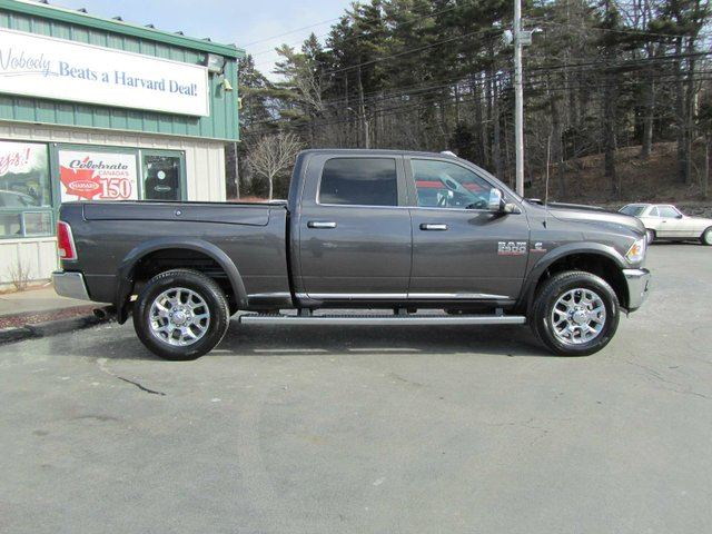 2016 dodge ram 2500 limited diesel ram box lower sackville nova scotia used car for sale. Black Bedroom Furniture Sets. Home Design Ideas