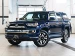2016 Toyota 4Runner Limited 5 Passenger in Kelowna, British Columbia