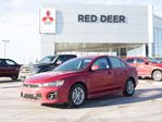 2016 Mitsubishi Lancer ES in Red Deer County, Alberta