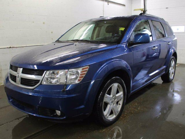 2010 dodge journey r t all wheel drive heated front seats edmonton alberta used car for. Black Bedroom Furniture Sets. Home Design Ideas