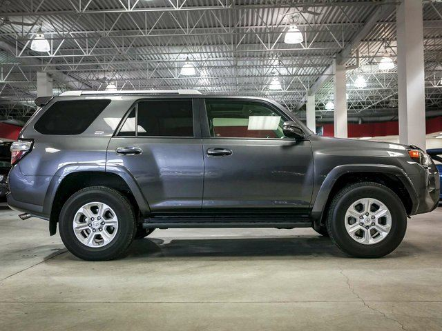 2016 toyota 4runner sr5 upgrade navigation leather heated seats sunroof touch screen back. Black Bedroom Furniture Sets. Home Design Ideas