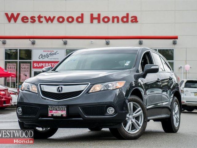 2013 ACURA RDX Base in Port Moody, British Columbia