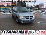 2006 Dodge Grand Caravan SXT+Heated Leather Seats+DVD+Power Sliding Doors++ in London, Ontario