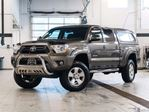 2013 Toyota Tacoma TRD Double-Cab 4X4 in Kelowna, British Columbia