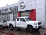 2013 Toyota Tacoma TRD Off Road in Kelowna, British Columbia