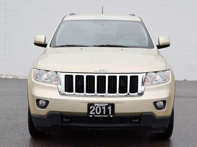 2011 jeep grand cherokee laredo kelowna british columbia used car. Cars Review. Best American Auto & Cars Review