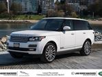 2013 Land Rover Range Rover Supercharged Autobiography in Vancouver, British Columbia