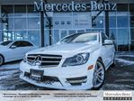 2014 Mercedes-Benz C-Class C300 4MATIC Sedan in Ottawa, Ontario