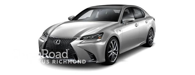 2016 lexus gs 350 f sport series 2 richmond british columbia used car for sale 2728993. Black Bedroom Furniture Sets. Home Design Ideas