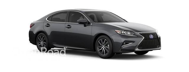 2017 lexus es 300h touring package richmond british columbia used car for sale 2729010. Black Bedroom Furniture Sets. Home Design Ideas