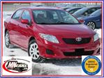 2010 Toyota Corolla AT in Ottawa, Ontario