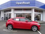 2016 Hyundai Veloster DCT AUTO in Richmond, British Columbia