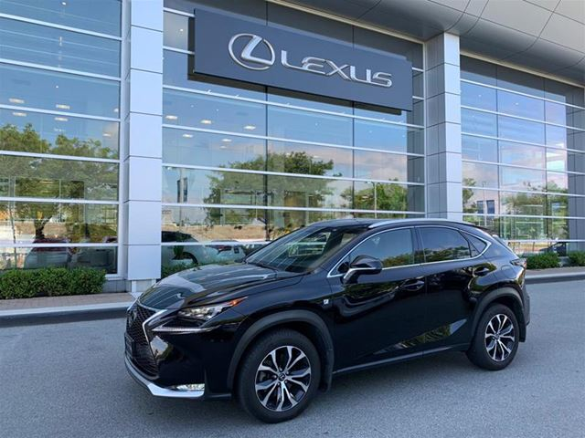 2017 lexus nx 200t f sport series 3 richmond british columbia used car for sale 2729024. Black Bedroom Furniture Sets. Home Design Ideas