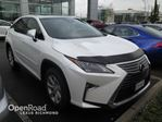2017 Lexus RX 350 Base Package in Richmond, British Columbia